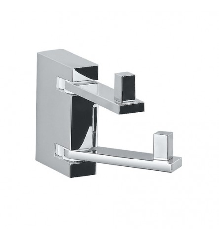 Double Swivel Coat Hook