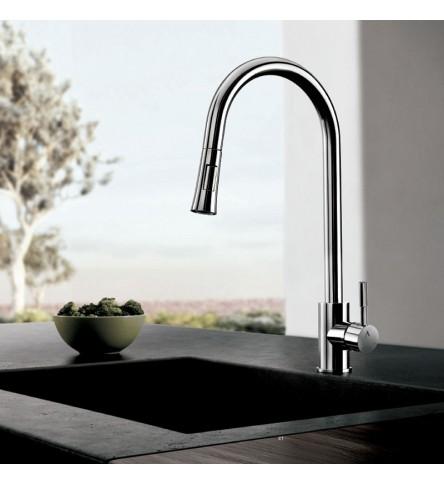 Kitchen Faucet - Flo2